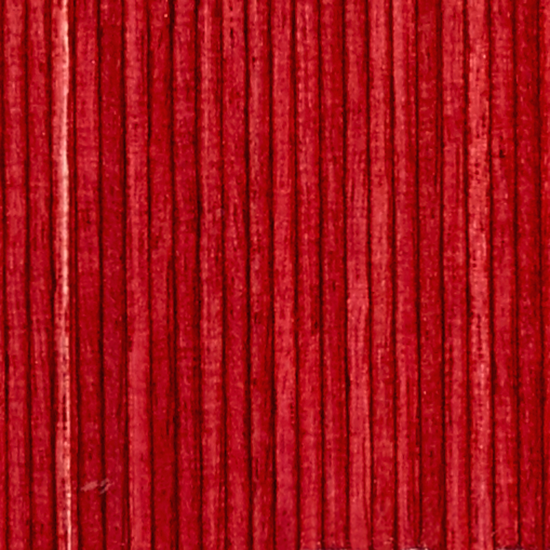 Special Forty close up Birch Red